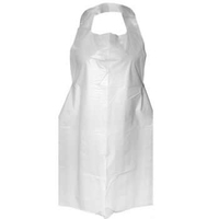 DISPOSABLE APRONS PACK OF 100.