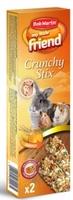 My Little Friend Small Animal Crunchy Stix with Honey 50g x 8