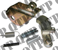 Repair Kit Lower Link Cat 3