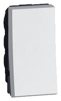 Arteor Way Push Button (6a 250v) - White  | LV0501.0027