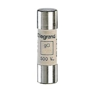Legrand 14x51mm 20A Fuse Class gG