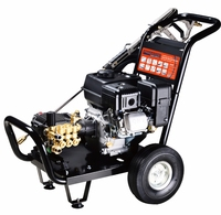 Predator 2700psi 9HP Gearbox reduced Power Washer