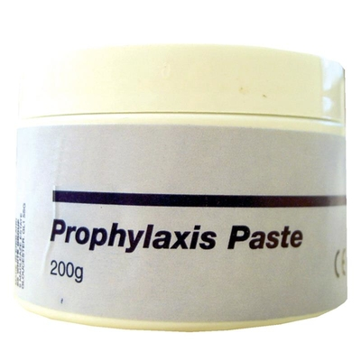 Prophy Paste Mint 200g Medium