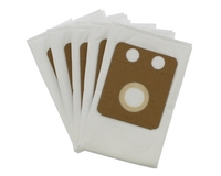 Nilfisk Family Microfibre SMS Dust Bags 5 Pack Compatible