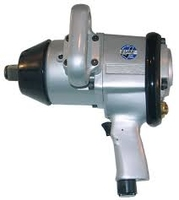 1inch Drive Impact Wrench 1200 Ft Lb Pistol Type