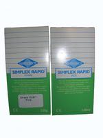 ADP SIMPLEX POWDER PINK 3KG