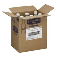 Classic Vinaigrette Hellmanns 1ltr