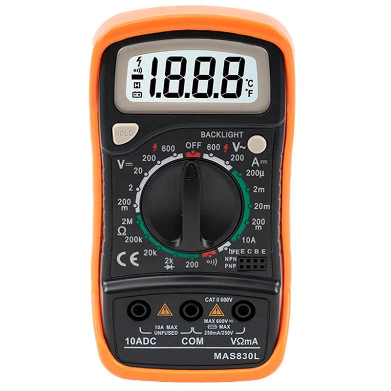 MAS830L | Digital Multimeter