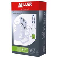 Miller Titan Mobile Platform Kit