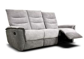 calvino fabric sofa
