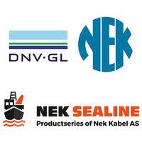 NEK_DNV-GL logo