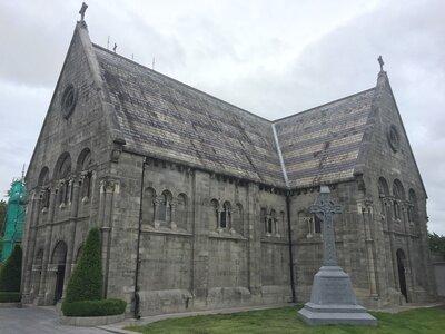 Glasnevin Chapel Restoration Works