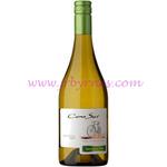 Cono Sur Sauvignon Blanc (Chile) 75cl x12