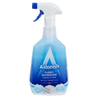 Astonish Fabric Freshener