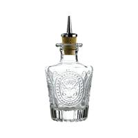 Vintage Style Dash Bottle 4oz
