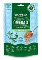 Vitafeed Essential Omega 3 Extra Vitality 225g x 1