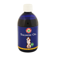 Fish4Dogs SOS Salmon Oil 500ml x 1