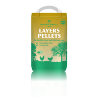 Dodson & Horrell Layers Pellets 5kg x 3