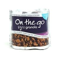 Lizis Granola on the go (Belgian Chocolate) 10x47gr