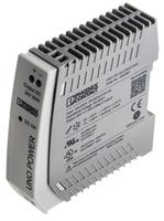Phoenix-DIN Rail Power Supply 24vDC/1.3A 1P