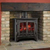 Stovax Redfyre Kensal 40 8KW Non-Boiler Stove