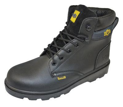BOA Granite Safety Boot S3 SRC