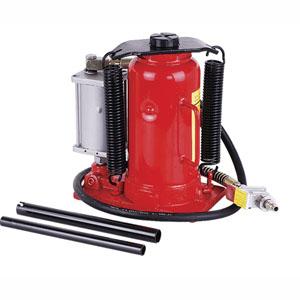 MCANAX Air / Hydraulic Bottle Jack 20 Ton