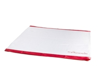 Red snoozle slide sheet