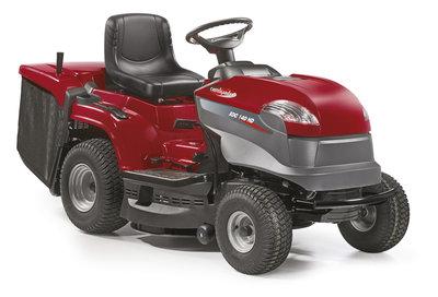 Castelgarden XDC140HD Tractor Mower