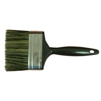 100mm Creosote Paint Brush