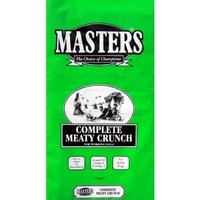 Masters Meaty Crunch 15kg [Zero VAT]