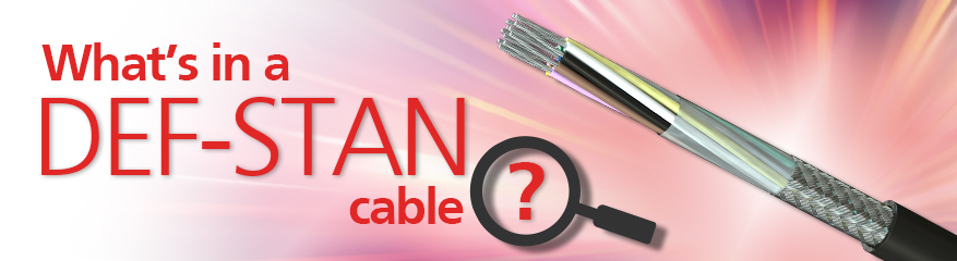 What Makes a Quality Defence Standard Cable?