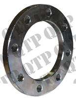 Axle Plate