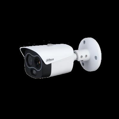 Dahua IP 4MP Dual Lens AI Thermal Bullet 3.6m