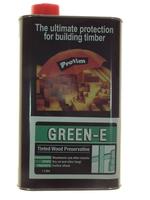 PROTIM WOOD PRESERVER GREEN 1 LTR