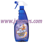 Mr Muscle Multi Task Bathroom 750ml x6