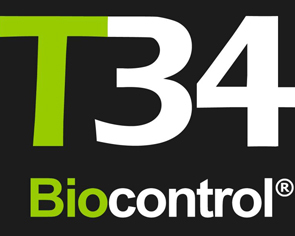 New cutting-edge biofungicide hits the market: T34 Biocontrol