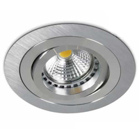 Adjustable Aluminium Downlight Spot | LV1202.0010