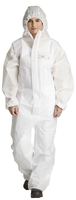 ProSafe 1 Coverall White Type 5/6