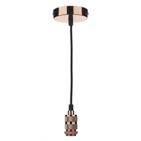 Decorative Suspension Kit Copper | LV1802.0006