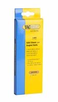 TACWISE 63MM 16G ANGLE BRAD NAIL BOX (2500, NO GAS)