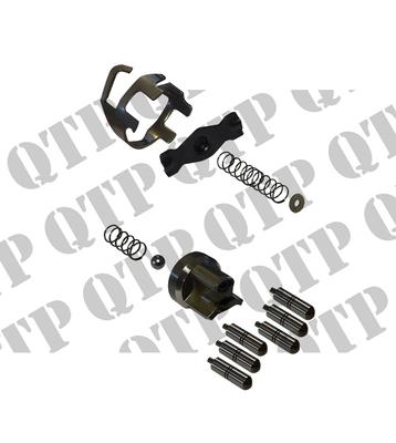 Repair Kit - Hydraulic valve section