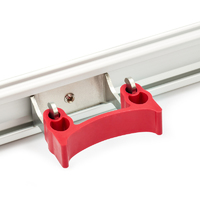 Stainless Steel wall rail holder