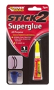 SUPER GLUE STICK 2 ALL PURPOSE
