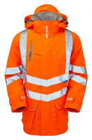 Pulsar PR499 Rail Spec Breathable Storm Coat