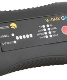 Wireless Transceivers