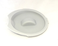 500ml Jug Lid Grey - (Fits 100 Jug)