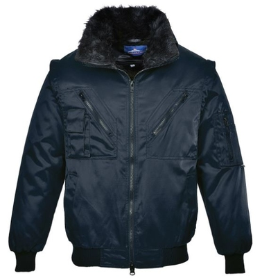 PORTWEST PJ10 Pilot Jacket