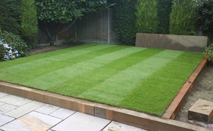 TURF 1 METER SQUARE ROLL