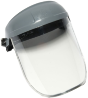 Scott F200P75 Clear Visors